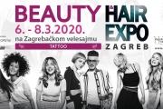 Beauty & Hair Expo Zagreb priprema brojna iznenađenja!