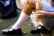 Alkohol kod mladih ostavlja posljedice