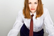Kako mršave zaposlene žene?