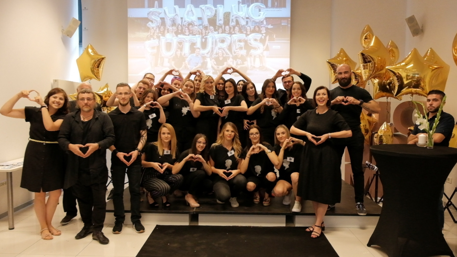 Schwarzkopf Professional Shaping Futures 6